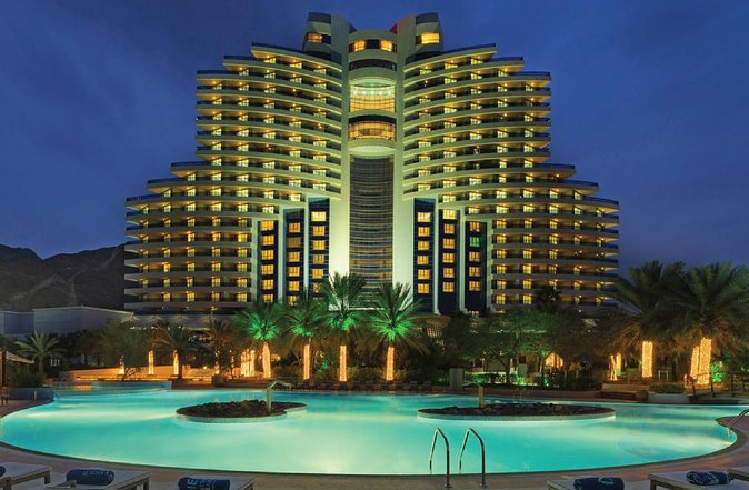 FUJAIRAH BEACH PACKAGE LE MERIDEN AL AQAH RESORT - 6 Days / 5 Nights