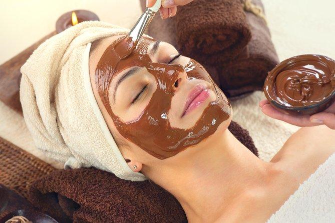 Bernard Cassiere Chocolate Anti-Stress Facial (Special Price)