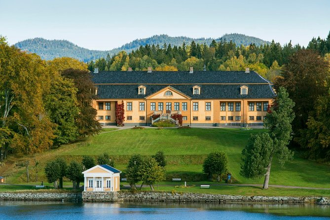 Oslo Hiking - Bogstad manor walk