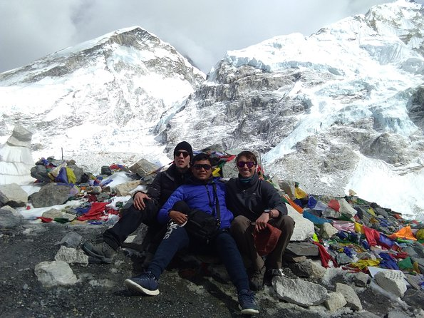 12 Days Everest Base Camp Trekking