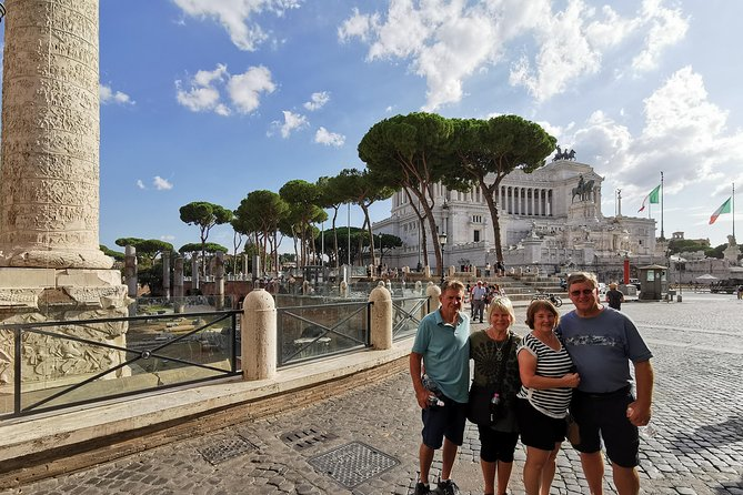 Rome Must See Sites Spanish Steps Pantheon Trevi Fountain Navona Square & More! photo 3