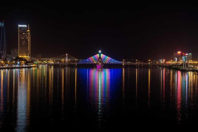 Danang Riverside by Night Photo Tour photo 2