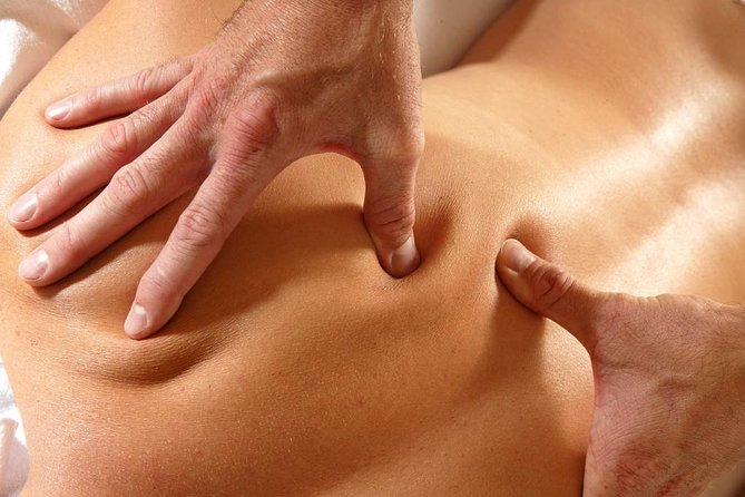 The massage you are needing: swedish, sports and relax techniques combined photo 6
