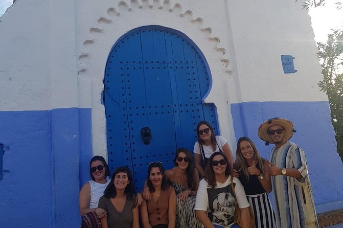 Full Day Trip to Chefchaouen and Tangier photo 29