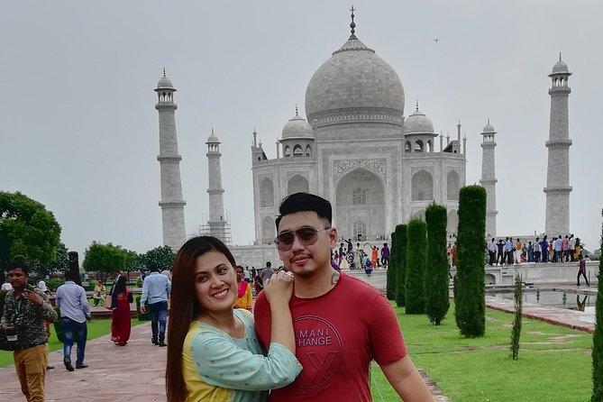 Agra Full Day City Tour- Sunrise To Sunset