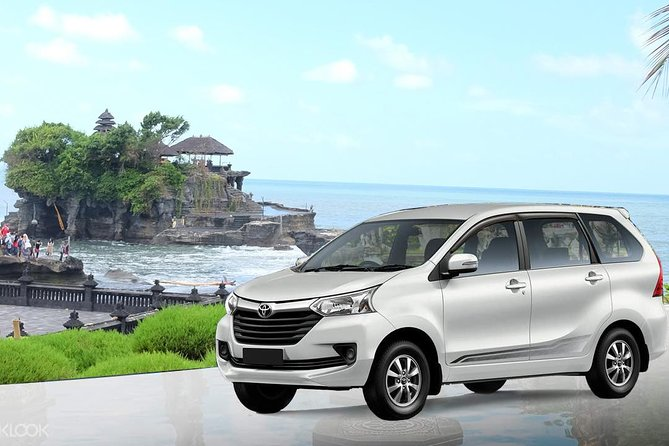 Bali Private Car, Hire a private car with English Speaking Driver