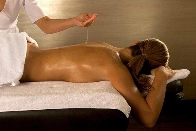 Relaxed 1-hour Hammam & 1-hour Massage