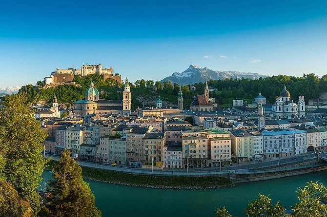 Salzburg is Sound of Music (private tour of St.Gilgen and Salazburg from Vienna) photo 9