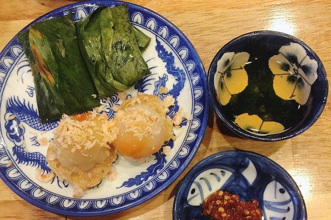 Hue Street Food - Walking Tour