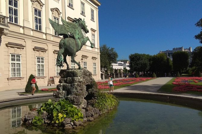 Salzburg is Sound of Music (private tour of St.Gilgen and Salazburg from Vienna) photo 11