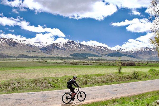 Cycling in Northern Albania & Kosovo
