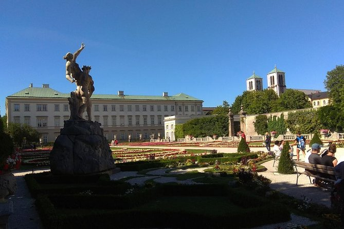 Salzburg is Sound of Music (private tour of St.Gilgen and Salazburg from Vienna) photo 6