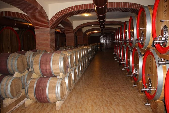 Savalan Wine Tour - Gabala