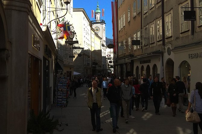 Salzburg is Sound of Music (private tour of St.Gilgen and Salazburg from Vienna) photo 10