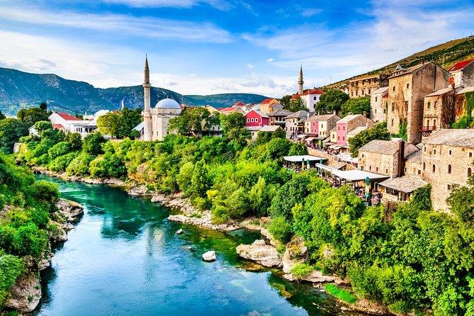 Private Tour: Sarajevo Day Trip from Dubrovnik