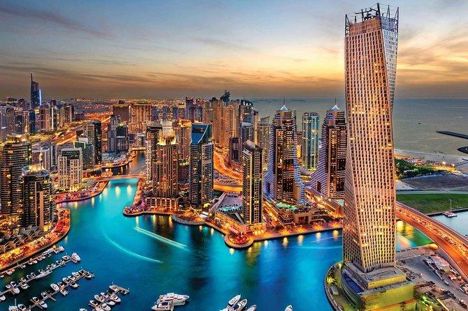 Dubai City tour sharing (Culture and theme tours )