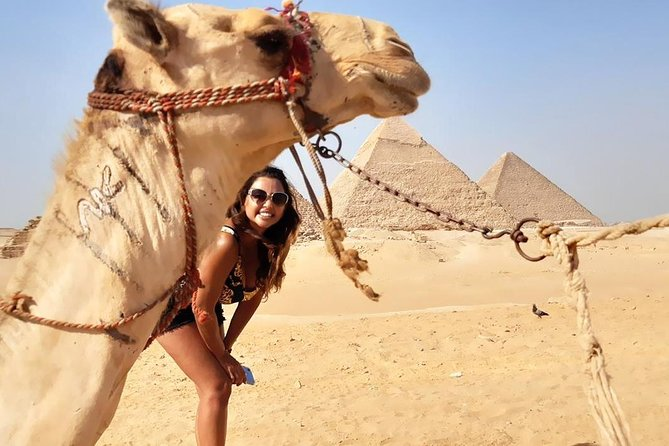 Book 2 Day Tours in Cairo and Get 3rd Tour for Complementary