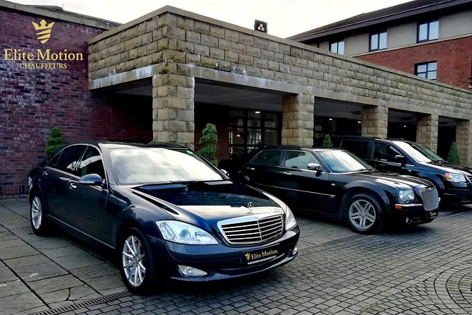 Shannon - Doolin | Best Value Airport Transfer, Private Car & Chauffeur Service photo 3