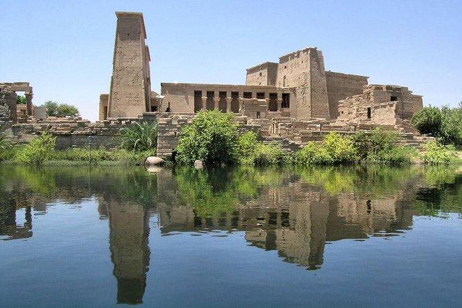 Aswan Abu Simbel Marsa Alam Trips