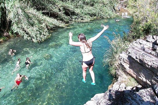 Thermal Springs Adventure