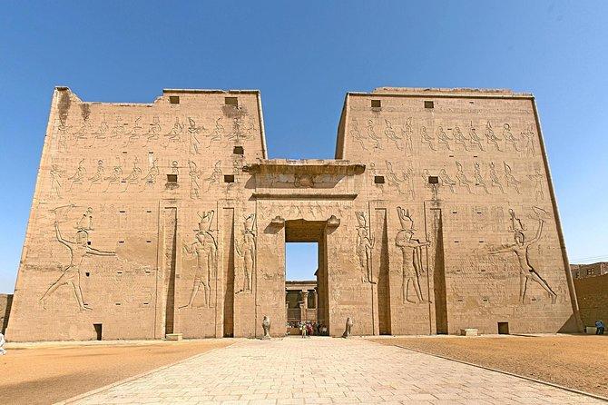 Three Days Tour Aswan And Abu Simbel From Marsa Alam