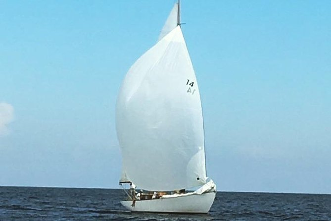 Classic Yacht Sailing in Cannes photo 20