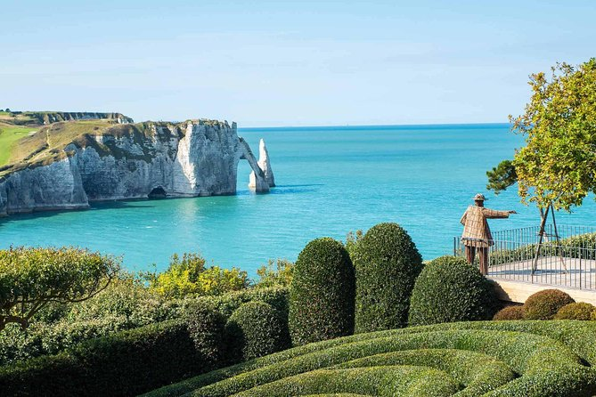 Etretat - Private Trip
