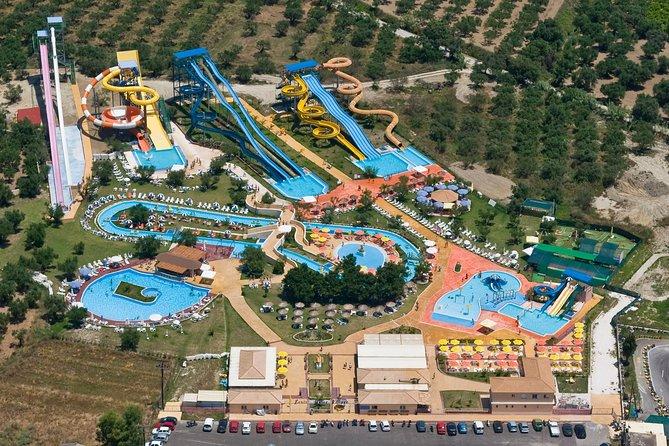 Skip the Line: Zakynthos Water Village Ticket Only