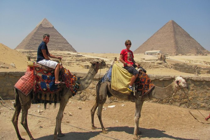 Day Tour To Cairo From Hurghada Full_Day By Bus