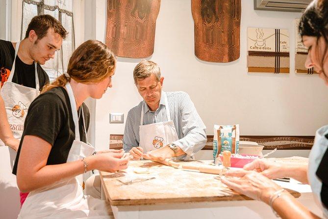 Share your Pasta Love: Small group Pasta and Tiramisu class in Pescara