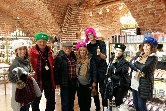 Shopping, Fun and Joy