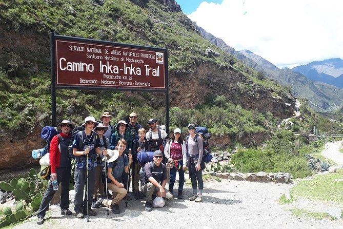 Inka Trail 4d/3n