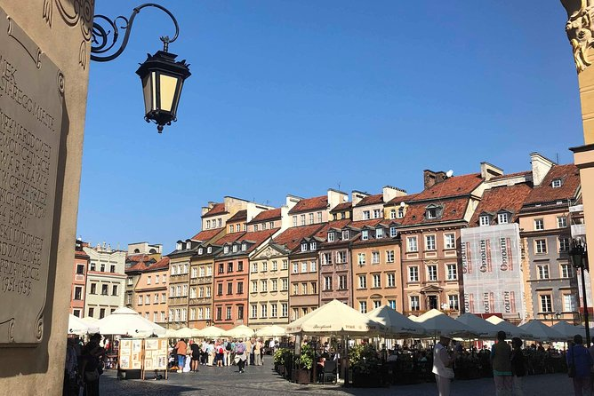 Full Day Warsaw Tour - 8 hours. Everything You need to know about Warsaw!! photo 10