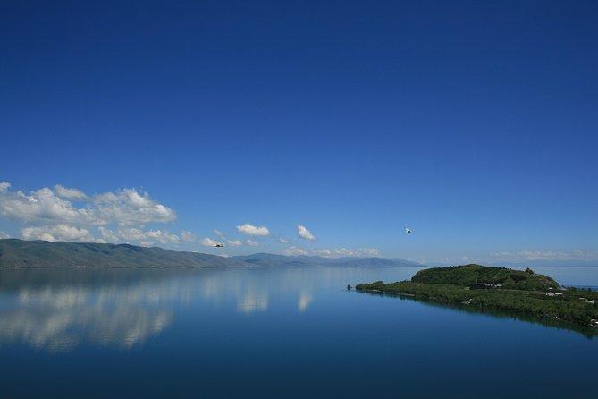 10 Days Trekking Tour in Armenia