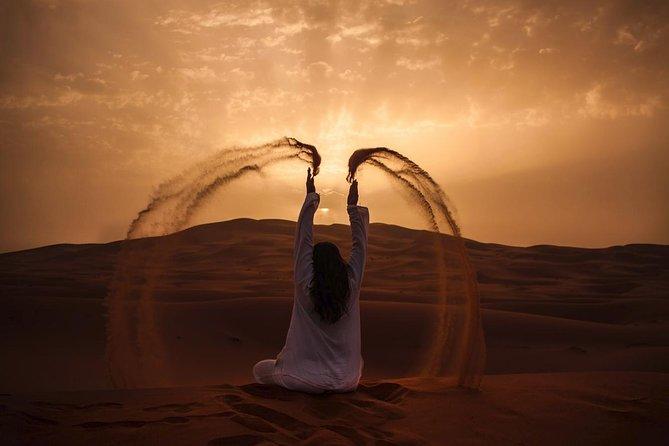 Tour 3 days Marrakech - Sahara Desert