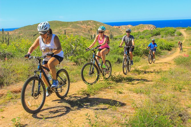 Los Cabos Mountain Bike Experience