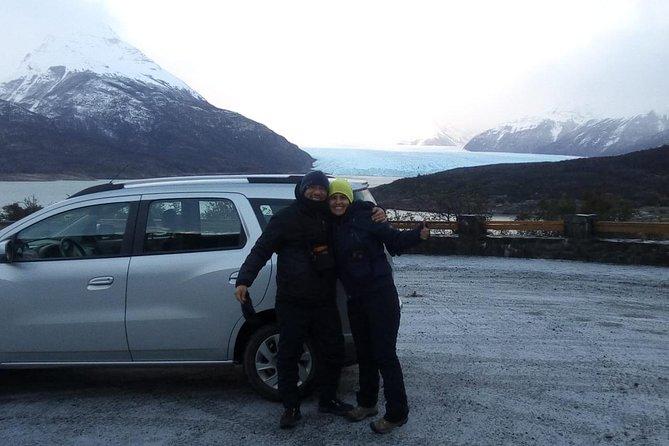 Excursion to the Perito Moreno Glacier (Private)