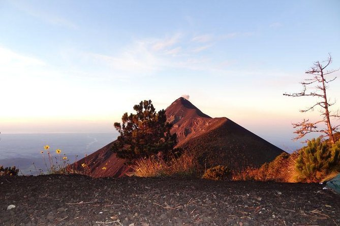 Acatenango Volcano Overnight Adventure from Guatemala City