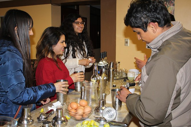 Peruvian Food Classes -|ALL INCLUDED|- and Visit Local Market (Private) photo 9