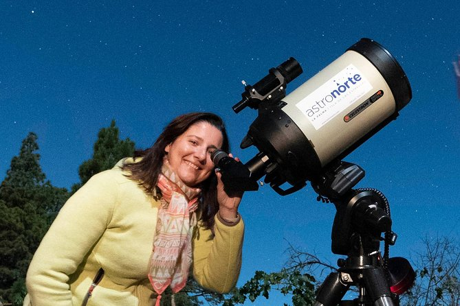 Astronomical Tour (Spanish)