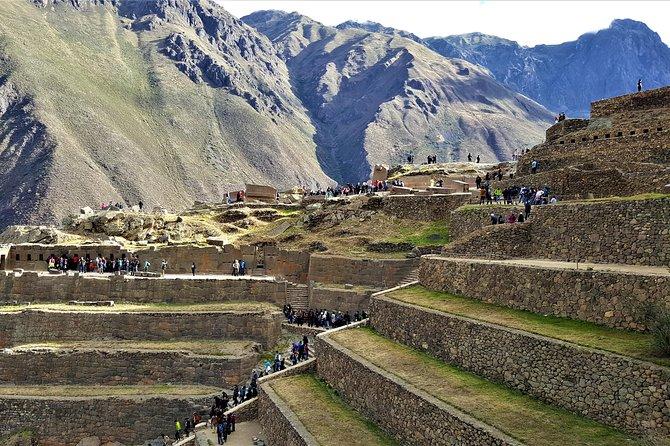 Super Sacred Valley & Machu Picchu 2 Days