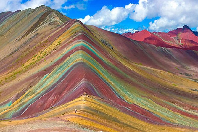 Rainbow Mountain -  ALL INCLUDED  - Full Day (Private Tour)