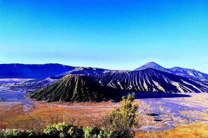 Mount Bromo Sunrise and Ijen Crater Midnight Trekking - 3 Days 2 Nights