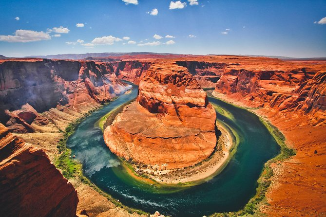 Grand Canyon & Upper Antelope Canyon & Horseshoe Bend 2 DAYS VIP TOUR photo 9