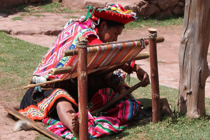 2d-1n The Best of Incas Sacred Valley