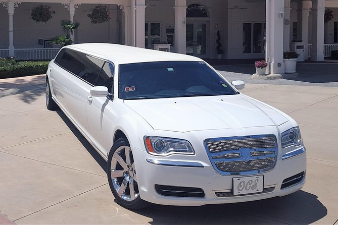 Orlando Airport MCO to Cruise Port Canaveral. Private Transfer Up to 10 pax