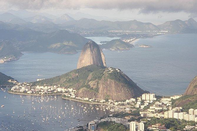 Full City Tour Rio de Janeiro
