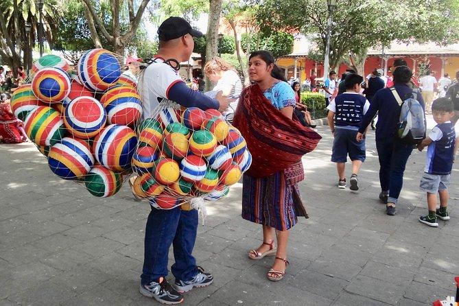 Private: Artisans of Antigua Full Day