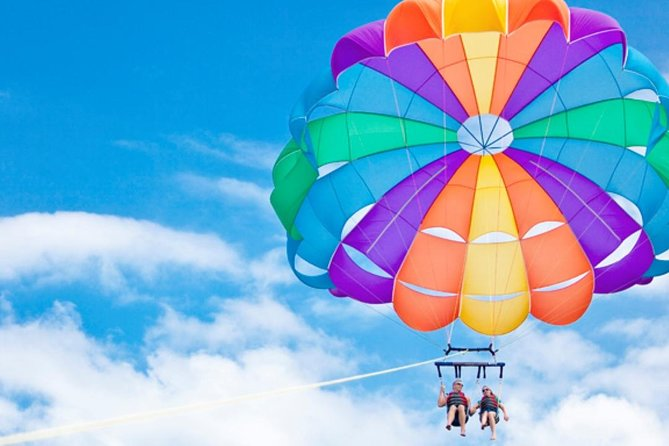 Parasailing In Punta Cana - An Unforgettable Experience!