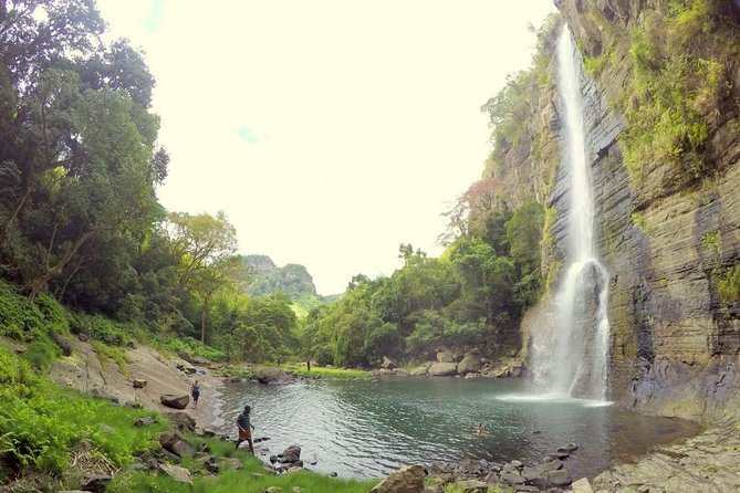 Nausori Highland Waterfall Tour (Nadi)